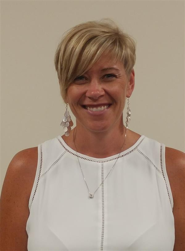 Mrs. Cindy Flowers, Special Education Administrator